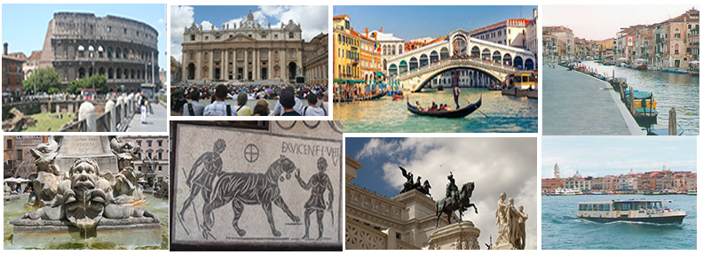 Venice Rome Webinar